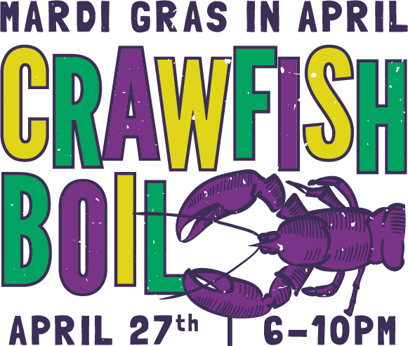 MBR Crawfish Boil Event
